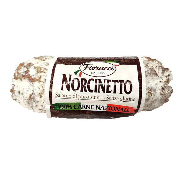 Fiorucci - Salami Norcinetto-The Italian Shop