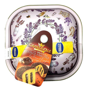 Granducale - Dolce Farcito - Torte (tin) - The Italian Shop - free delivery