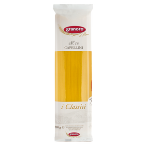 Granoro - Capellini - N.16-The Italian Shop - Free Delivery