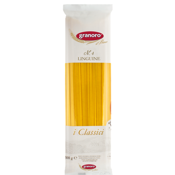 Granoro - Linguine - N.4-The Italian Shop - Free Delivery