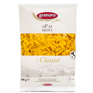 Granoro - Mista - N.48-The Italian Shop - Free Delivery