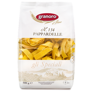 Granoro - Pappardelle - N.134-The Italian Shop - Free Delivery