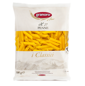 Granoro - Penne - N.27-The Italian Shop - Free Delivery