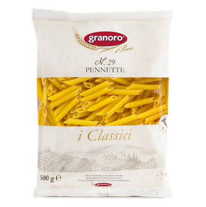 Granoro - Pennette - N.29-The Italian Shop - Free Delivery
