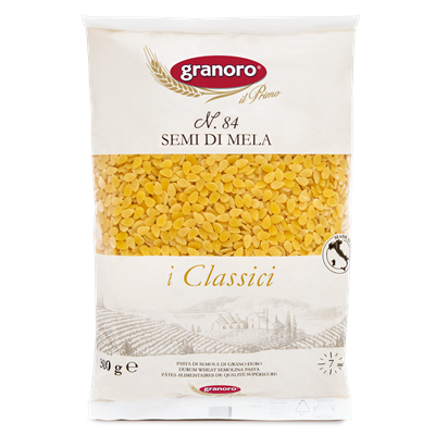 Granoro -Semi Di Melone - N.84-The Italian Shop - Free Delivery