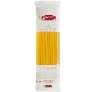 Granoro -Tagliatelle - N.2-The Italian Shop - Free Delivery