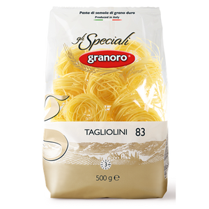 Granoro - Tagliolini - N.83-The Italian Shop - Free Delivery