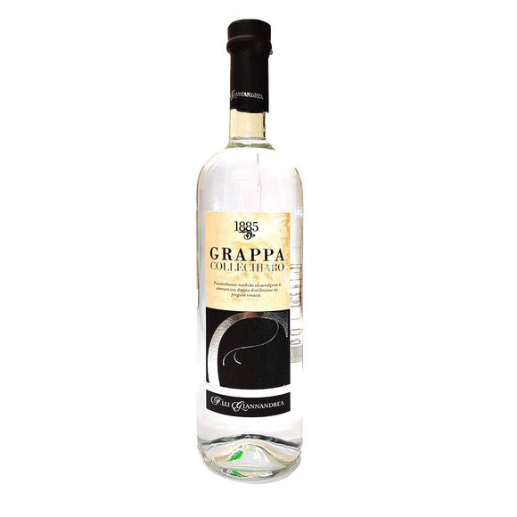 Grappa - (Alcohol)-The Italian Shop