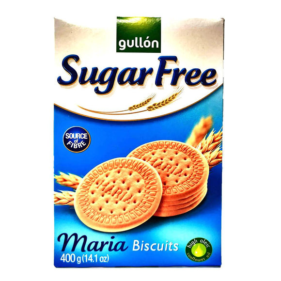 Gullon - Maria Biscuits - Sugar Free-The Italian Shop