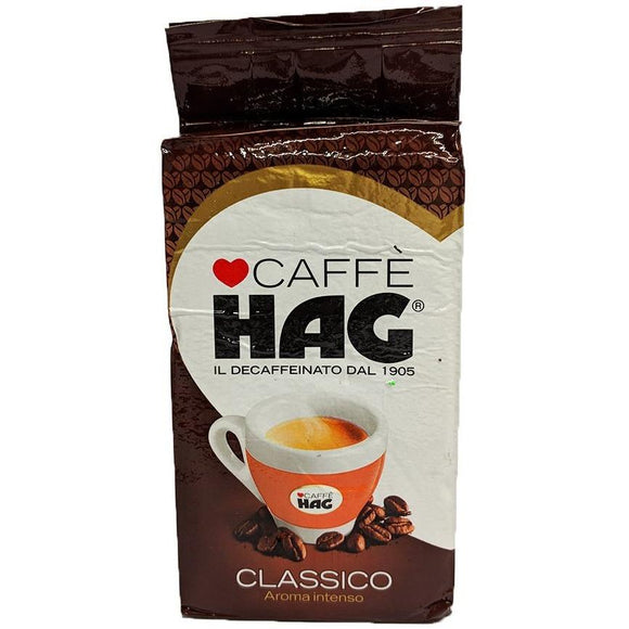 Hag - Caffe Classico - The Italian Shop - Free delivery