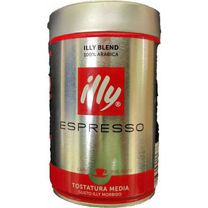 illy - Espresso Coffee - The Italian Shop - Free delivery