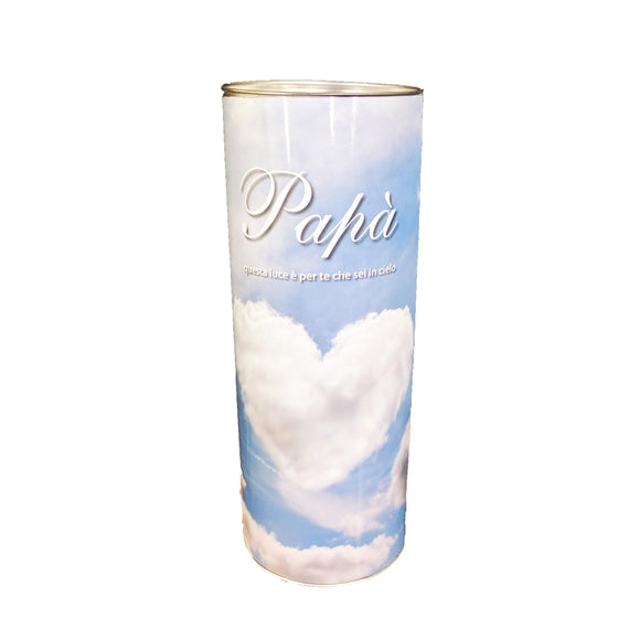 Italian Candle ( large )-The Italian Shop