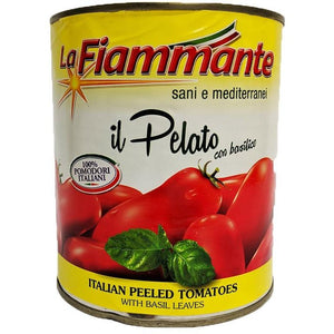 La Fiammante - Il Pelato - The Italian Shop - Free delivery