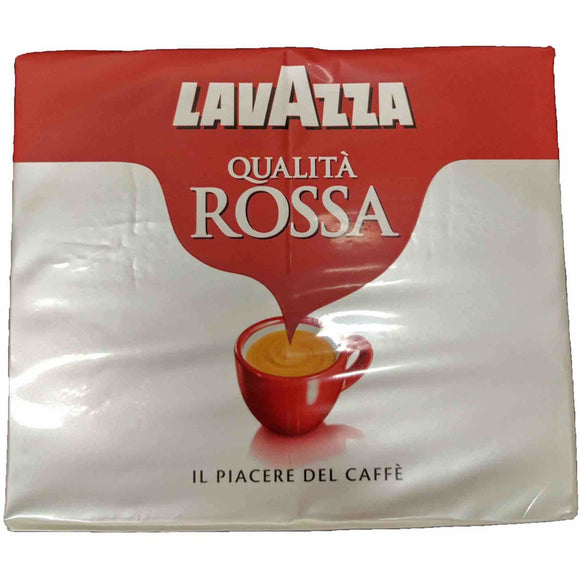 Lavazza  Coffee - Qualita Rossa - The Italian Shop - Free delivery