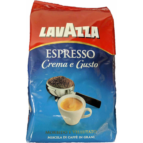 Lavazza - Espresso Beans - The Italian Shop - Free delivery