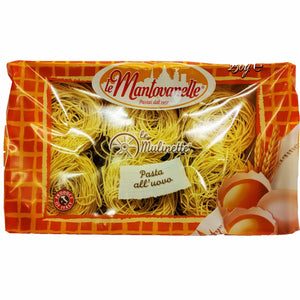 Le Mulinette - Tagliolini 101-The Italian Shop - Free Delivery