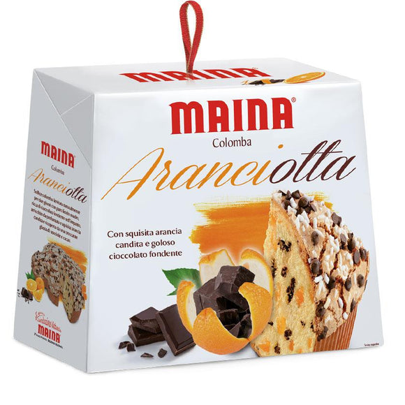 Maina - Colomba - Aranciotta-The Italian Shop