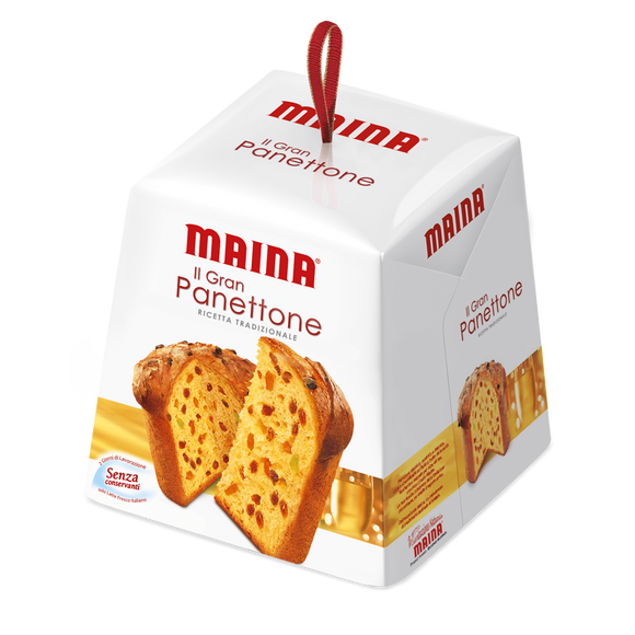 Maina - Il Gran Panettone-The Italian Shop