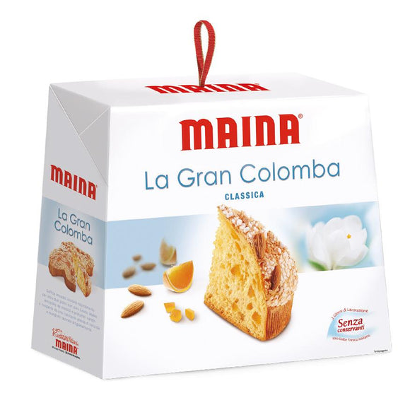 Maina - La Gran Colomba - Classica-The Italian Shop