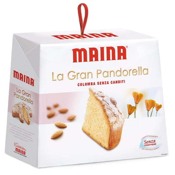 Maina - La Gran Pandorella - Colomba-The Italian Shop