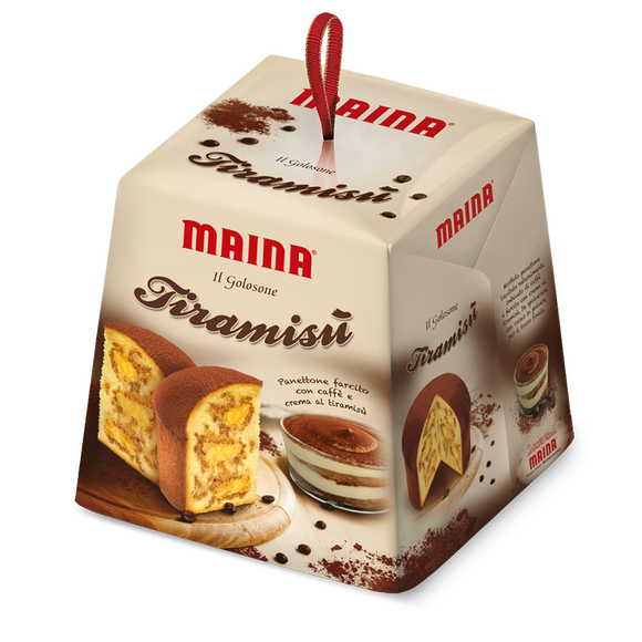 Maina - Panettone -Tiramisu-The Italian Shop