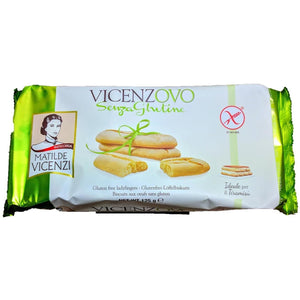 Matilde Vicenzi - Vincenzovo - Gluten Free - The Italian Shop - Free delivery