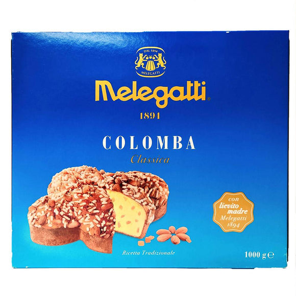 Melegatti - Colomba - Classica - 1000g-The Italian Shop