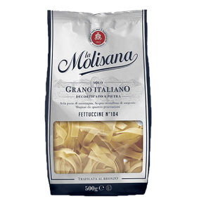 Molisana - Fettuccine - N.104-The Italian Shop