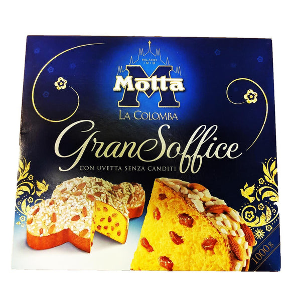 Motta - La Colomba - Gran Soffice-The Italian Shop