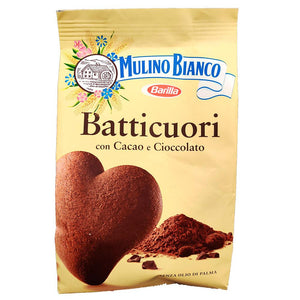Mulino Bianco - Batticuori-The Italian Shop