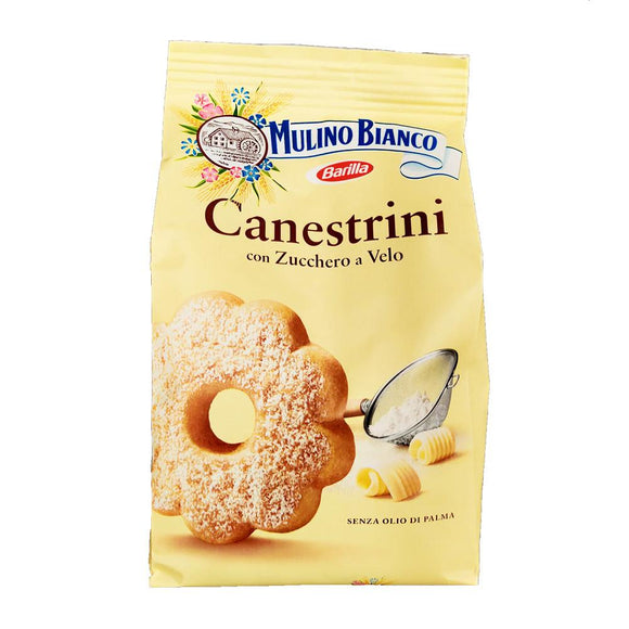 Mulino Bianco - Canestrini-The Italian Shop