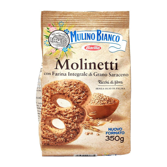 Mulino Bianco - Molinetti - The Italian Shop - free delivery