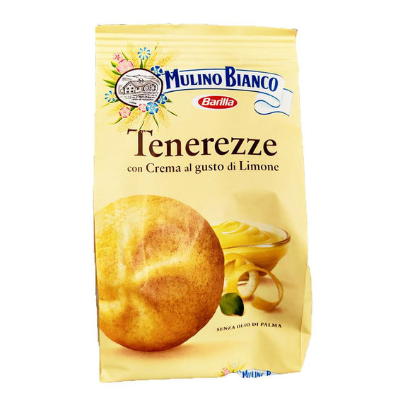 Mulino Bianco - Tenerezze-The Italian Shop