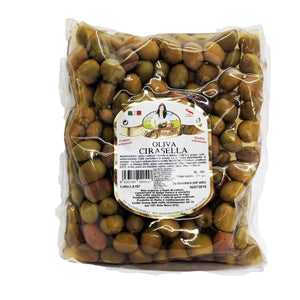 Olives - Cirasella-The Italian Shop