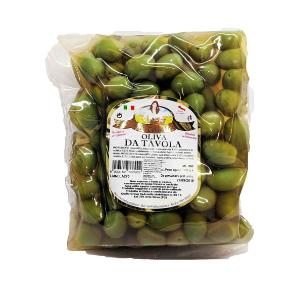 Olives - Da Tavola-The Italian Shop