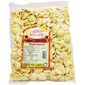 Orecchiette ( Fresh Pasta )-The Italian Shop