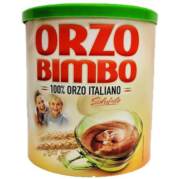 Orzo Bimbo ( Coffee alternative small ) - The Italian Shop - Free delivery