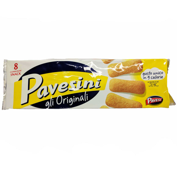 Pavesi - Pavesini gli Originali- The Italian Shop - Free Delivery