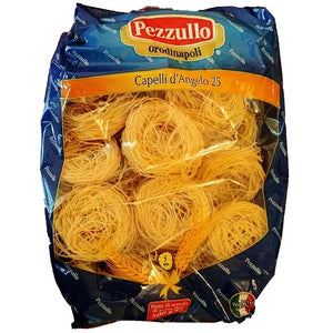 Pezzullo - Capelli d'Angelo 25 - The Italian Shop - Free delivery