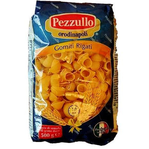 Pezzullo - Gomiti Rigati - The Italian Shop - Free delivery