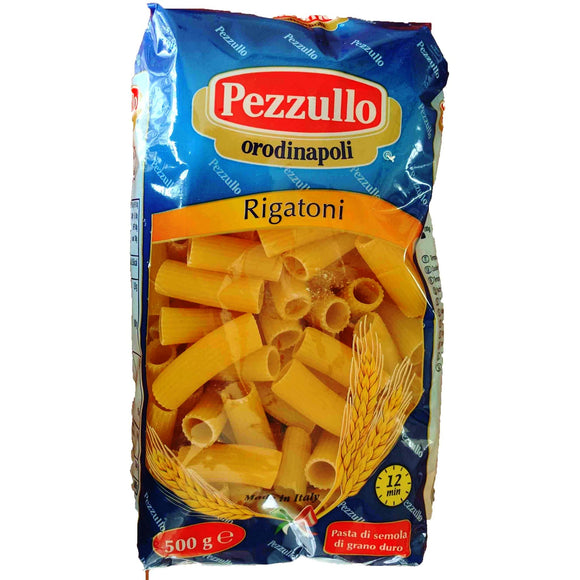 Pezzullo - Rigatoni - The Italian Shop - Free delivery