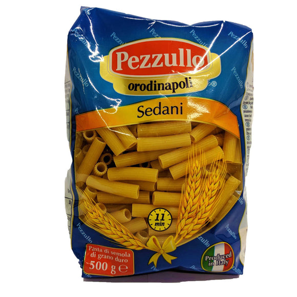 Pezzullo - Sedani ni 71-The Italian Shop