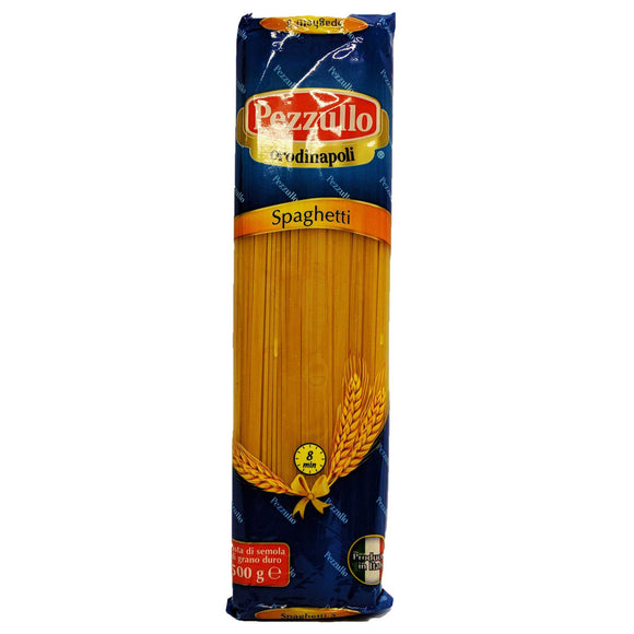 Pezzullo - Spaghetti no3-The Italian Shop