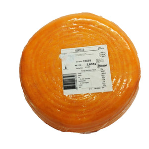 Rigatello Cheese