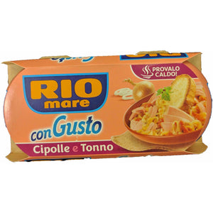 Rio Mare - Tuna with onions - The Italian Shop - Free delivery