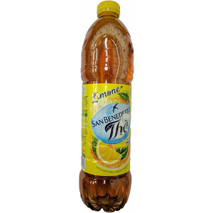 San Benedetto - Lemon tea - The Italian Shop - Free delivery
