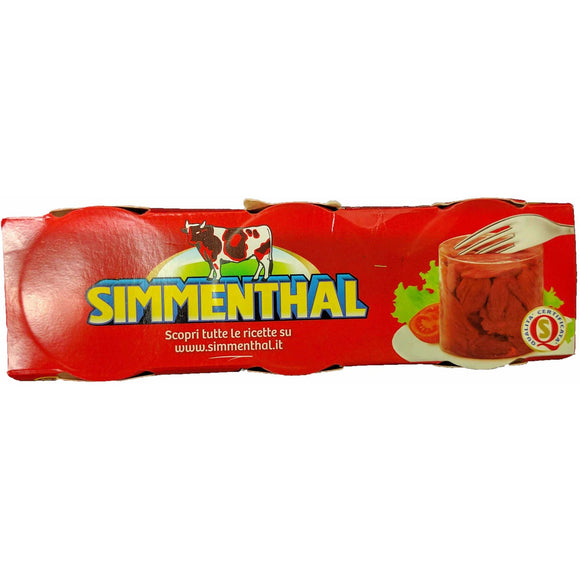 Simmenthal - Beef in Jelly - The Italian Shop - Free delivery