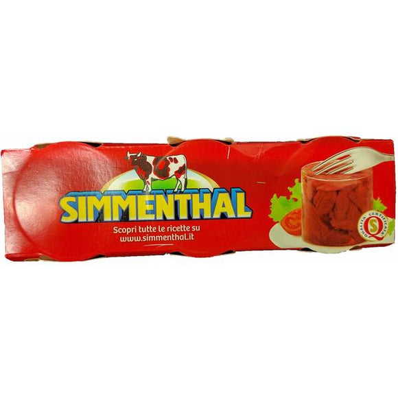 Simmenthal - Beef in Jelly - ( Large )-The Italian Shop