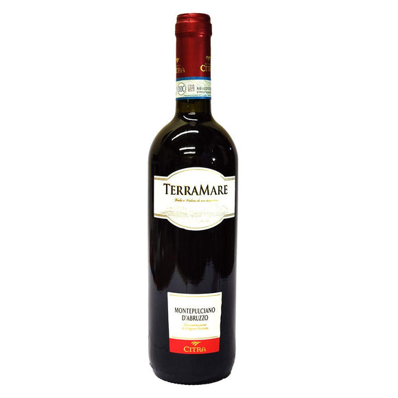 Terramara - Monepulciano - (Alcohol)-The Italian Shop