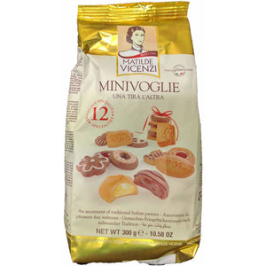Vincenzi - Assorted Biscuits - The Italian Shop - Free delivery